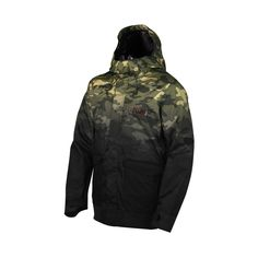 Shop Oakley Nighthawk BioZone™ Jacket at the official Oakley online store. Free Shipping and Returns.