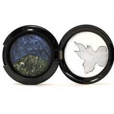 MAC Mineralize Eyeshadow She Who Dares Venomous Villains Collection  SALE $26.55
