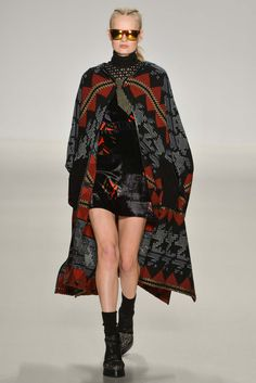 Custo Barcelona Fall 2015 Ready-to-Wear - Collection - Gallery - Style.com