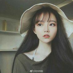 Read Présentation 2 from the story Jimin. Ulzzang Korean Girl, Cute Korean Girl, Cute Asian Girls, Beautiful Asian Girls, Cute Girls, Korean Beauty, Asian Beauty, Uzzlang Girl, Pretty Asian