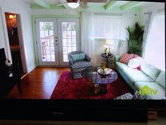 Property Brothers:  Amber's House