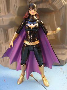 Toyriffic: Batgirl Unlimited