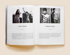ONE Magazine - Nicole Gavrilles