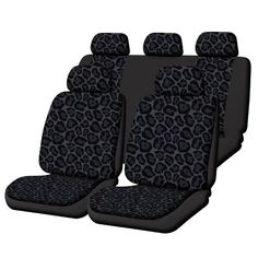 Masque 67437 Jaguar Seat Cover Kit : Amazon.com : Automotive