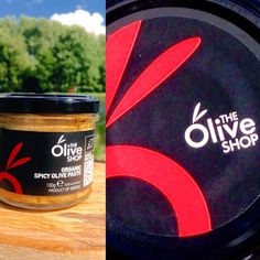 Keeping things spicy since 2013..!!   #TheOliveShop #Organic #NaturalFlavour #Olive #Greece #DipsSaucesDressings #Mmm