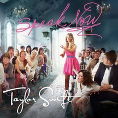 Speak Now single.
