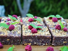 Vegan Gluten free Double chocolate brownies