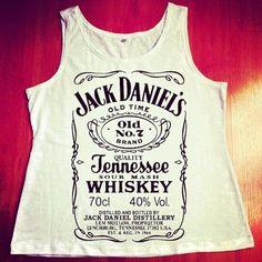 Regata Jack Daniel's - Consumisse Tees