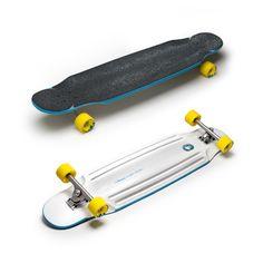 Loaded Chubby Unicorn Longboard Skateboard  - Loaded