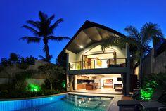 Ban Tai Estate — Villa Tawan.#Таиланд   Кол-во спален: 3   Площадь виллы: 180 м2  Вместительность: 6+  От 540 $ за сутки. #туры