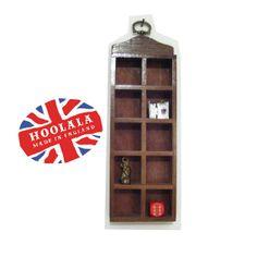 Miniature Wunderkamer Lucky Charm Display Box with by hoolala, $36.80