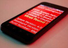 Elimina el virus de la Policía si tu Android ha sido infectado