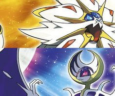 The POKÉMON SUN and MOON Soundtrack Is Now Available on iTunes
