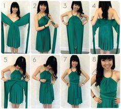 DIY - Dress idea