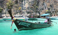 Review on Thailand - advice on Krabi and Koh Samui area islands.