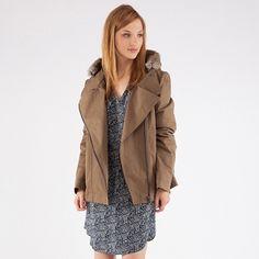 Parka à capuche | Blousons et manteaux | Comptoir des Cotonniers | 245€