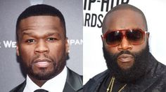 Update: Rick Ross Responds to 50 Cent's Lawsuit Music Station, Rick Ross, 50th, Hip Hop, Mens Sunglasses, Guys, Man Sunglasses, Hiphop, Men's Sunglasses