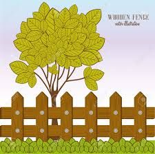 Farm Fence Clipart transparent wooden fence png clipart | clipart | pinterest