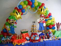 SUPER MARIO PARTY! CANDY BAR