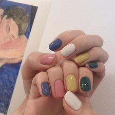 nail makeup makeup games ten nail & makeup studio klang makeup nailart nail art designs nail designs and makeup salon design hansen chrome nail makeup pure chrome Cute Acrylic Nails, Cute Nails, Pretty Nails, Cute Short Nails, Fancy Nails, Nail Polish, Gel Nails, Glitter Nails, Kylie Nails