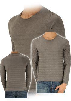 Roupas para Homem Yves Saint Laurent, Detalhe do Modelo: 288783-y2hwk-2400