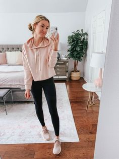 Affordable Summer Walmart Try On Haul Athleisure Outfits, Sporty Outfits, Summer Outfits, Fashion Outfits, Cute Athletic Outfits, Athletic Style, Athleisure Fashion, Fashion Heels, Work Outfits