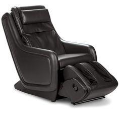 The Sleep Inducing Massage Chair - Hammacher Schlemmer