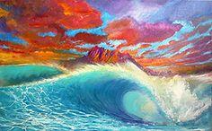 Mayumi Tsubokura | COTW Surf Artist