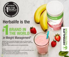 For more than 39 years, we have been bringing nutrition to every product user around the world. Herbalife is the brand in the world in weight management* Herbalife Meal Plan, Herbalife Nutrition, Fitness Nutrition, Nutritional Shake Mix, Herbalife Distributor, Nutrition Shakes, Wellness, Portion Control, Protein Shakes