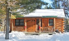 Groupon - Stay at Little Pond Lodge in New Lisbon, WI. Dates into May. in New Lisbon, WI. Groupon deal price: $75