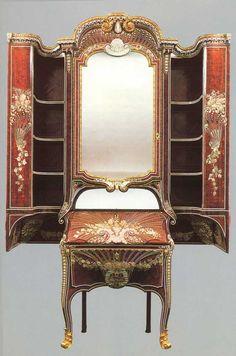 by  Pietro Piffetti (1700 - 1777)