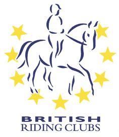 British Riding Clubs  #logo - http://www.bhs.org.uk/enjoy-riding/british-riding-clubs