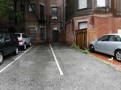 Curbed Boston asked Constantine Valhouli, co-founder of real estate research site NeighborhoodX, about how much value a parking space adds to a Boston home Parking Space, Parking Lot, New Boston, What Is Hot, Top News Stories, Other Space, Storage Places, Types Of Houses