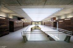 Facultad de Ciencias de la Educación Universidad de Zaragoza,© Jorge Allende