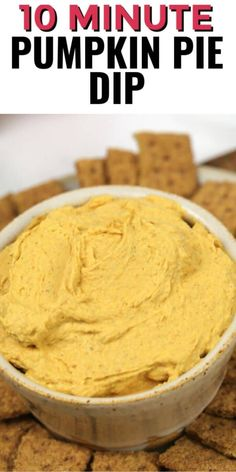 Are you looking for an easy Thanksgiving recipe? Try out this pumpkin pie dip. So tasty so delicious and did I mention easy? Easy Make Ahead Appetizers, Best Appetizer Recipes, Fun Easy Recipes, Delicious Dinner Recipes, Best Appetizers, Best Dessert Recipes, Fun Desserts, Recipe Tasty, Keto Recipes