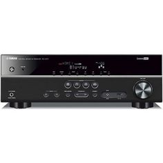 Yamaha RX-A660BL AVENTAGE 665W 7.2-Ch 4K 3D AV Receiver Best BuyHOT Deals Today has the lowest price deal for Yamaha RX-A660BL AVENTAGE 665W 7.2-Ch 4K 3D AV Receiver $299. It usually retails for over $499, which makes this a HOT Deal and $100 cheaper than the next best available price. Free...