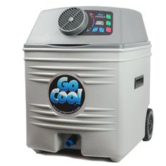Help your man keep his cool in heavy traffic...GoCool 12V Portable Semi Truck Cab Air Conditioner For Camping Tent & RV Camper Go Cool http://www.amazon.com/dp/B00DMR4HBG/ref=cm_sw_r_pi_dp_ZZ5Ktb12VJD9J01X