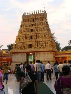 Gokarnanatha Temple  Location: Kudroli, Mangalore, Dakshina Kannada, Karnataka.