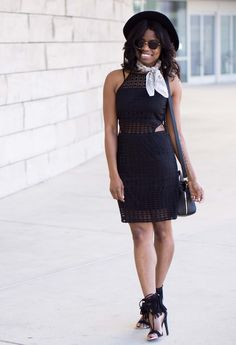 Oh to Be a Muse | Bay Area Fashion Blogger Inspiring Style: Now. Cut. It. Out.