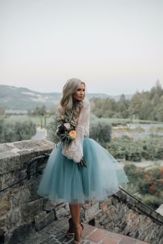 Beautiful Tulle Skirts From Bliss Tulle