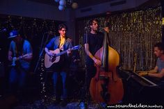 Karlson bei den Leinen Los Acoustic Sessions - Soundhelden   Hamburgs Musikpinnwand