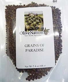 OliveNation Grains Of Paradise 24 oz * Check out this great product.(This is an Amazon affiliate link and I receive a commission for the sales)