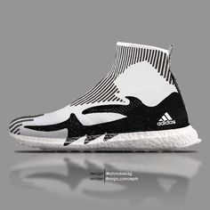"668 Likes, 3 Comments - + ahmed akdağ (@ahmdakdg) on Instagram: ""adidas @alexanderwangny x @adidasoriginals Boost Concept - #adidas #boostvibes #artysneaks…"""