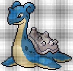 Minecraft Pokemon Pixel Art Templates Piplup | galleryhip.com ...