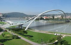 Similar Concept as Tempe Town Lake Bridge