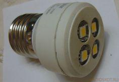 Светодиодная лампа для ночника