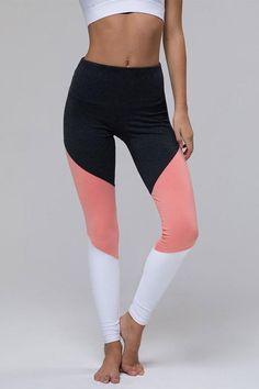 67a23f31f9be7 WOMENS LEGGINGS ONZI | Cool Leggings | Pinterest