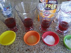 Cranberry science (Cranberry Thanksgiving) - for Nov science group Science Activities For Kids, Stem Science, Preschool Science, Elementary Science, Science Experiments Kids, Science Lessons, Teaching Science, Science Labs, Teaching Activities