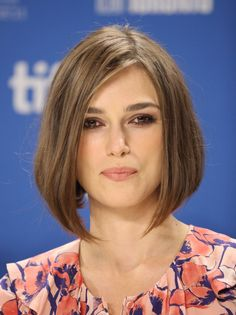 70 Bob Cuts That'll Convince You to Cut Your Hair Already We get it: The idea of chopping off almost all of your hair can be terrifying. But don& let the bob smell your fear, because it& just here to help. Modern Bob Hairstyles, Trending Hairstyles, Hairstyles Haircuts, Straight Hairstyles, Cool Hairstyles, Hairstyle Ideas, Hair Ideas, Cute Bob Haircuts, Blunt Bob Haircuts