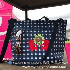 Set Thirty one Little Caddy storage mini tote bin bag 31 gift in Topsy Turtles